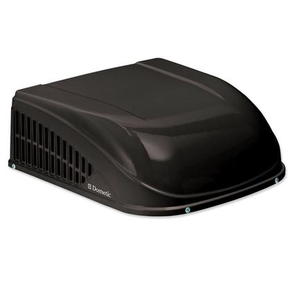 Brisk II Replacement Shroud - Black