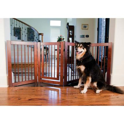 Primetime Petz 360 Degree Configurable Gate