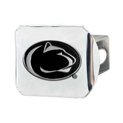 Fanmats Hitch Receiver Cover - Penn State