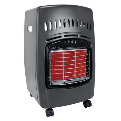 Comfort Glow Propane Cabinet Heater