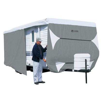 Polypro 3 Travel Trailer Cover 20'-22'