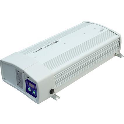 Nature Power Modified Sine Wave 3000 Watt Inverter