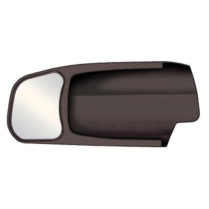 CIPA Custom Tow Mirrors for Dodge Ram 2009-2014 1500/2500/3500, Driver Side