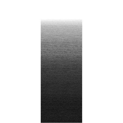 Universal Linen Fade Vinyl Replacement Patio Awning Fabrics, Onyx 16'