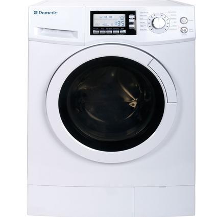 Ventless Washer Dryer