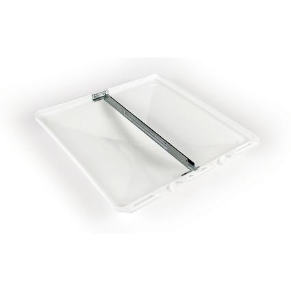 Replacement Vent Lid - Jensen Metal Base 2004 and up, White