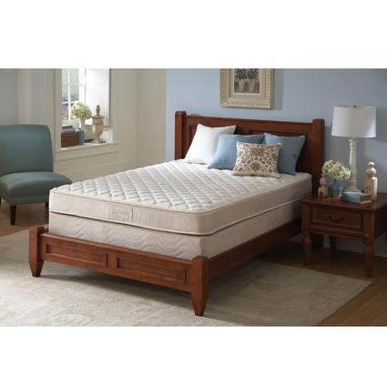DreamAire RV Bed, Short Queen Radius