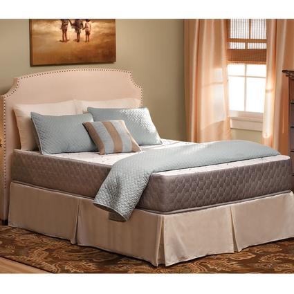 rv premier memory foam mattress short queen lippert components inc ma rvprvisq 343482 bed. Black Bedroom Furniture Sets. Home Design Ideas