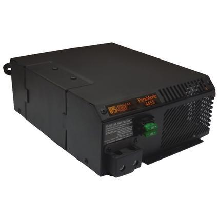 Parallax Power 4400 Series Deck Mount Converter/Chargers - 45 Amp