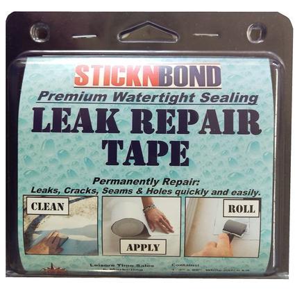 "Sticknbond with Premium Watertight Sealing: 4"" x 5' Roll"