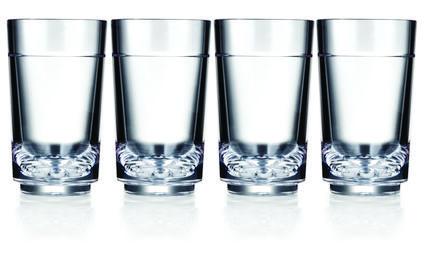 Drinique Elite Shot Glass – 2 oz.