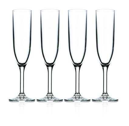 Drinique Champagne Flute – 6 oz.