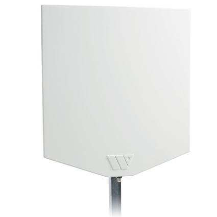 Rayzar AIR Retrofit HD TV Antenna, White