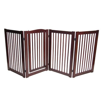 360 Configurable Gate with Door - 36