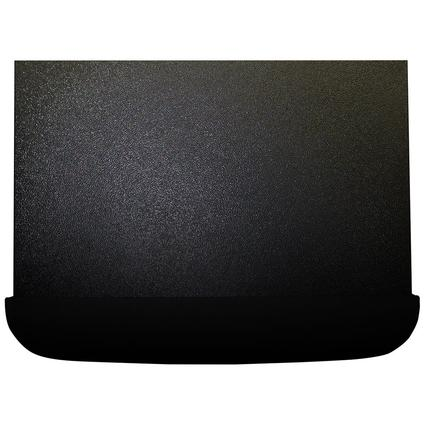 2 Burner Drop-In Cover, Black