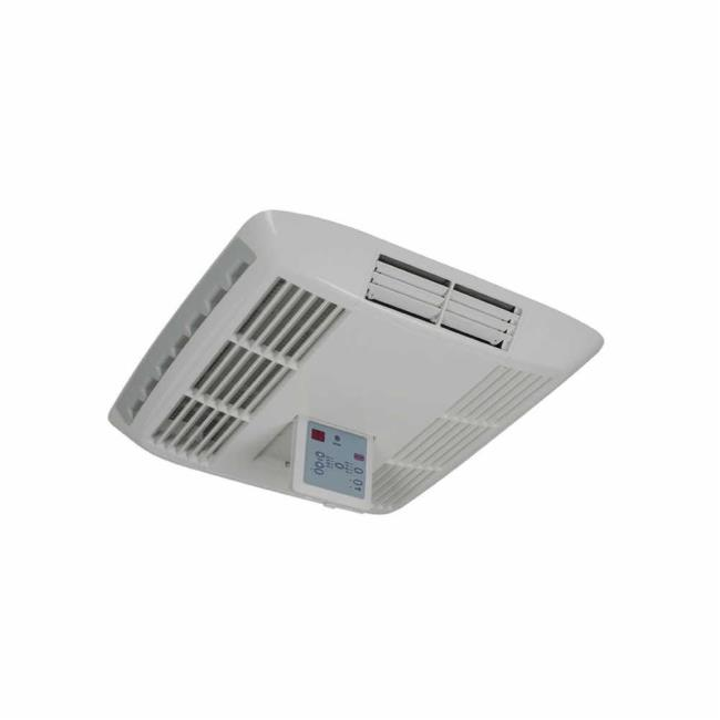 Image White Plenum Kit, Non Ducted. To Enlarge The Image, Click Or .