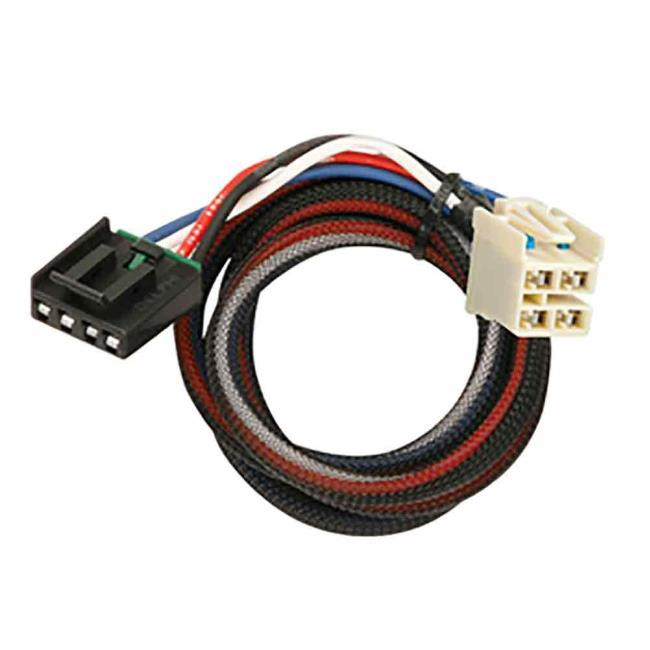 brake control wiring adapter 2 plugs, gm cequent 3016 p brake trailer plug adapter image brake control wiring adapter 2 plugs, gm to enlarge the image,