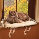Deluxe Kitty Sill Seat