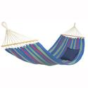 Aruba Hammock, Blue