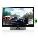 19'' Widescreen HD LED TV/DVD