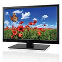 19 Flat Screen LED HDTV
