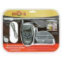 Remote Digital Thermometer Gauge