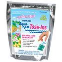 Thetford Aqua-Kem Toss-Ins, Garden Mist Scent, 12 Pack