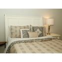 Designer 10 Piece Bedding Set - Queen, Stone