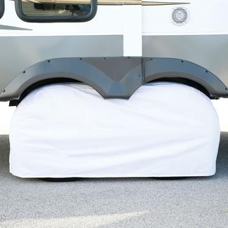 Rv Tire Covers Wheel Covers Camping World