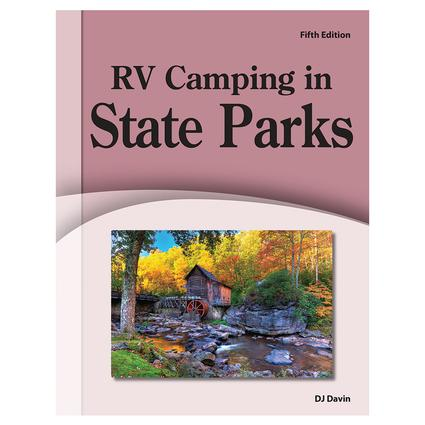 RV Camping in State Parks, 5th Edition