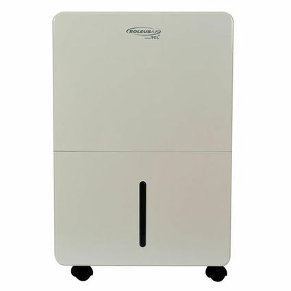 Soleus Air 45-Pint Energy Star Dehumidifier