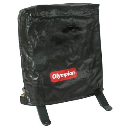 Olympian Wave Heater Dust Cover, Wave 3 Portable Mode