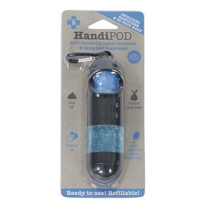 HandiPOD Waste Bag Dispenser
