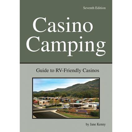 Casino Camping, 7th Edition