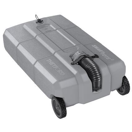 Thetford SmartTote2 Standard 2-Wheel Portable Waste Tank, 27 Gallon