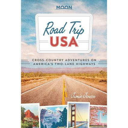 Road Trip USA, 7th Edition