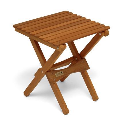Pangean Folding Table