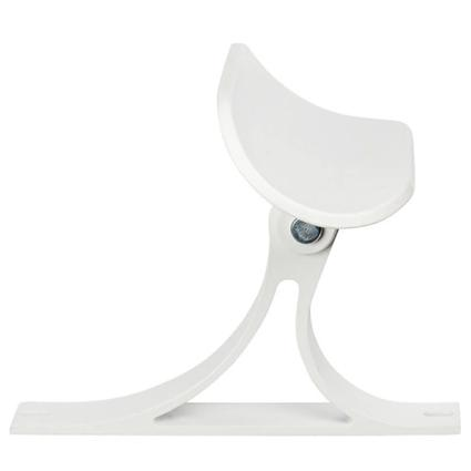 Awning Cradle Support, White