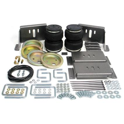 Pacbrake AMP Air Suspension Kit, 2003-2013 Dodge Ram 2500 4WD 2003-2017 3500 4WD 2007-2017 3500 Chassis Cab 2WD/4WD