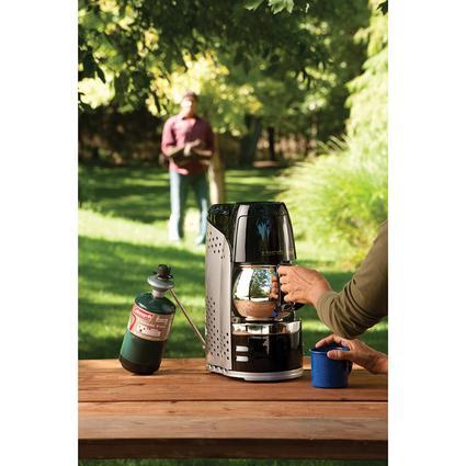 Portable Coffeemaker