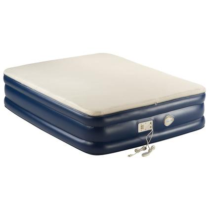 Premier Air Bed with Memory Foam, Queen