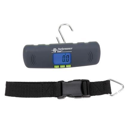 100 lb./45 kg. Digital Scale