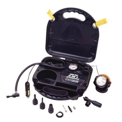 260 PSI 5-in-1 Compressor Kit