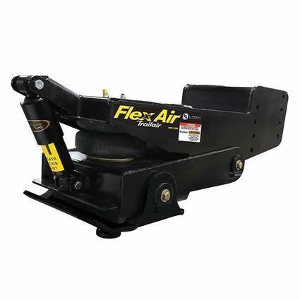 Flex Air 5th Wheel Pin Box M15 with Medium Tow, 18K