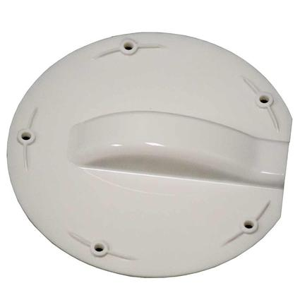 KING Coax Cable Entry Cover