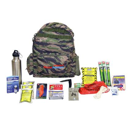 2 Person Cold Weather Survival Kit