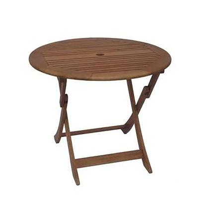 Sequoia Bistro Folding Table