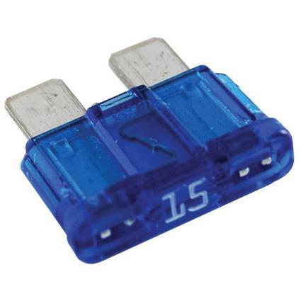 ATO-ATC Fuse, 2 pack – 15 amp