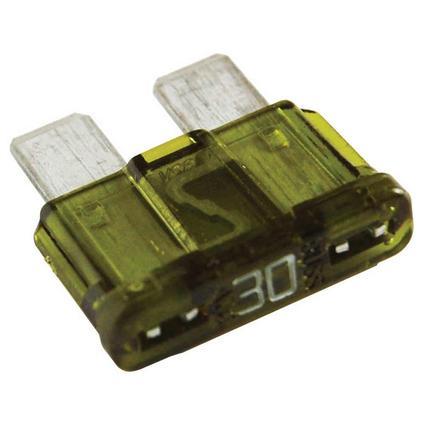 ATO-ATC Fuse, 2 pack 30 amp