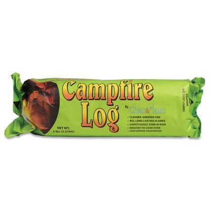 Campfire Log, Case of 4